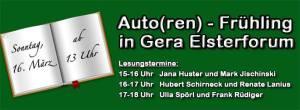 Bild von Werbegemeinschaft Gera e.V.